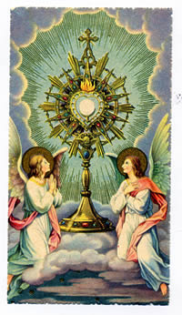 Adoration_holy card