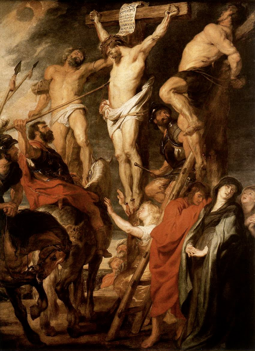 16301-christ-on-the-cross-between-the-two-pieter-pauwel-rubens