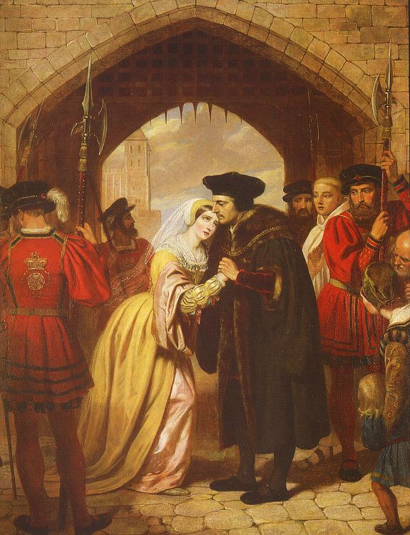 thomas more the confidant of the king 2015-12-6 st thomas more feast day: july 9th  erasmus, his intimate friend and confidant,  but the relations with the king only grew more strained.