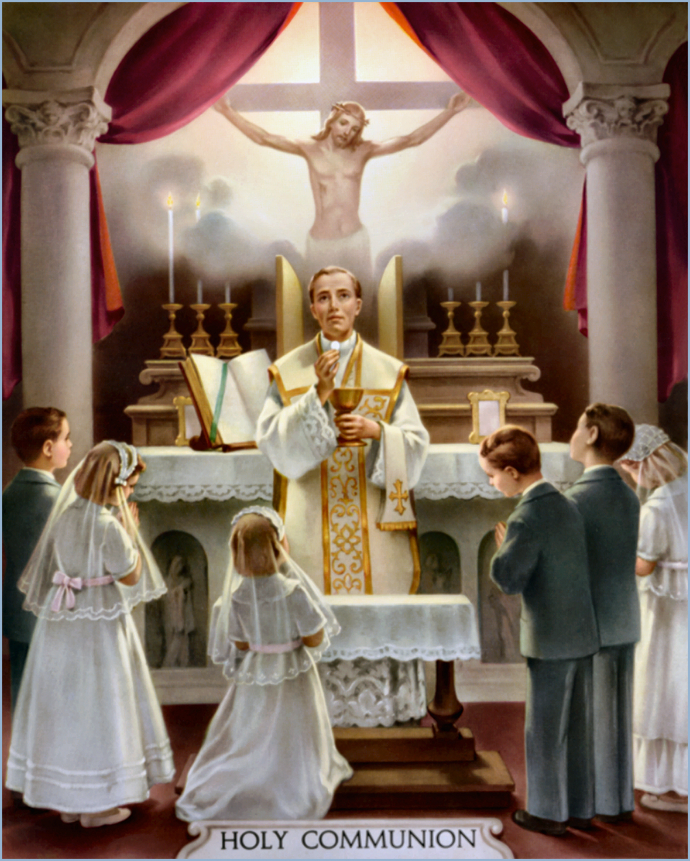 the tradition of communion Communion and baptism are symbols of our unity as the practice of holy communion has become the central element of worship within the disciples tradition.