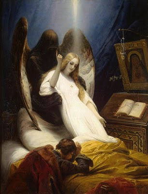 Angel of Death_VERNET, Horace
