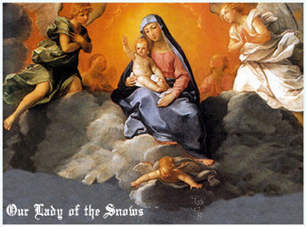 Our Lady of the Snows 1
