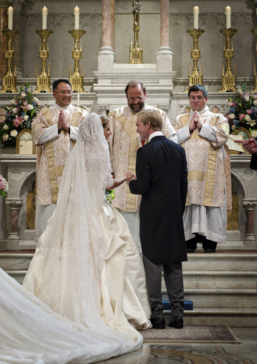 traditional catholic wedding ceremony vs new wedding On catholic wedding traditions