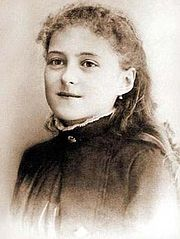 therese of lisieux 1