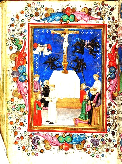 Book of Hours_Northern Italy (possibly the Veneto)_ca. 1425-50_m1089.118v