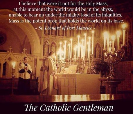 catholic-mass