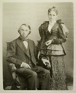 Charles & Maria Russell