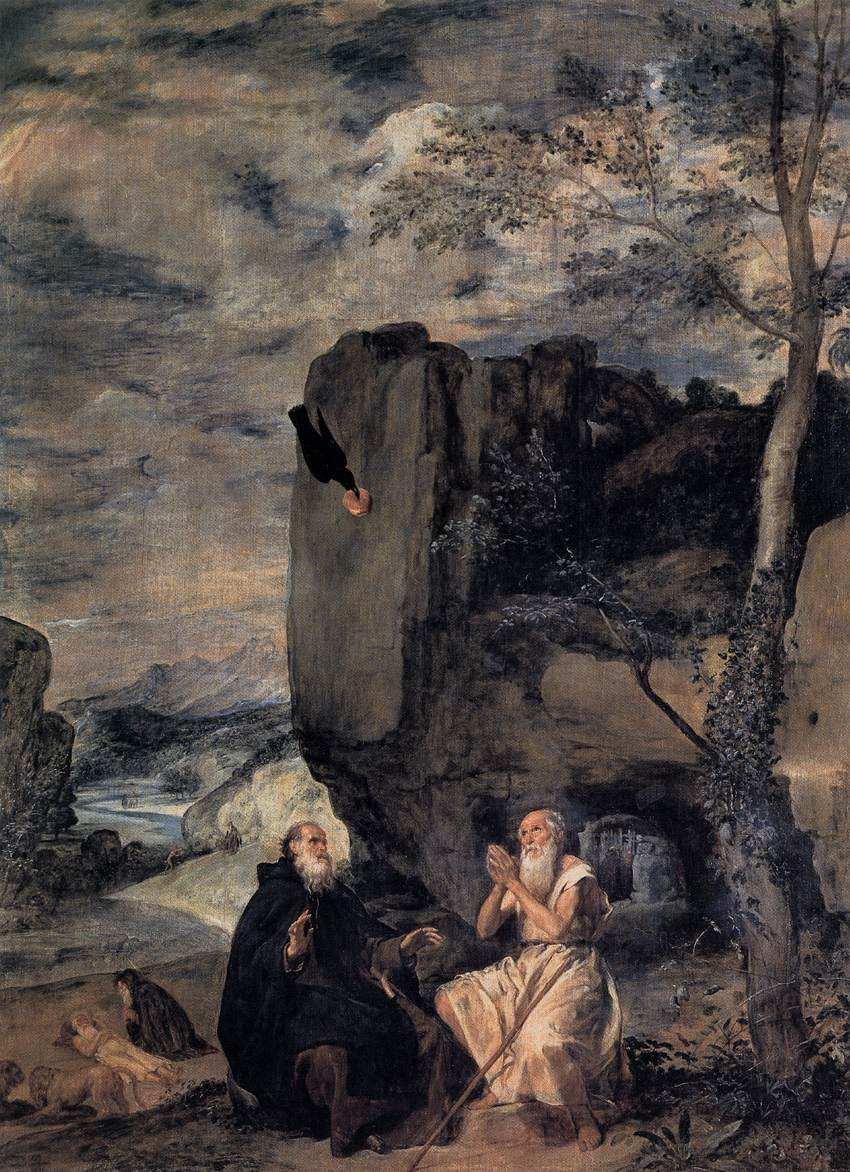st-anthony-the-abbot-and-st-paul-the-first-hermit