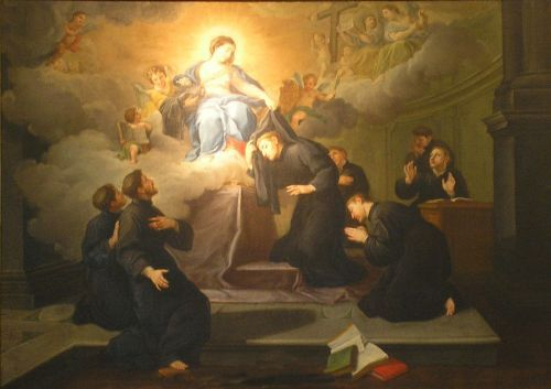 Seven-Holy-Founders-of-the-Servite-Order
