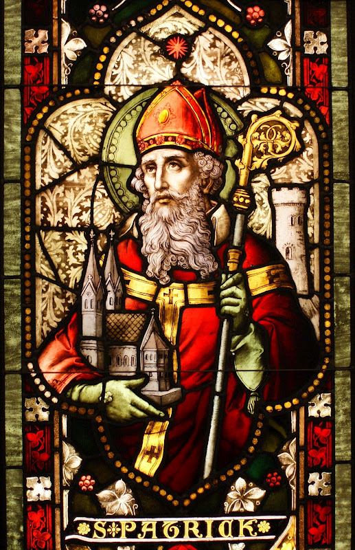 Patrick_stained glass 2