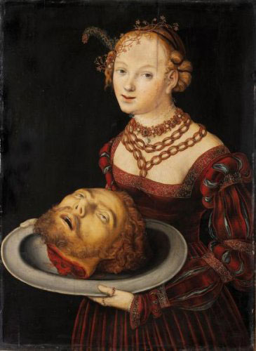 Lucas-Cranach-the-Elder-German-painter-1472-1553-Salome-with-the-Head-of-Saint-John-the-Baptist