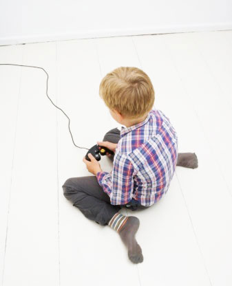 child-playing-video-game