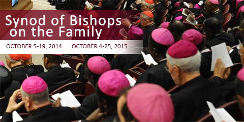 Synod of Bishops on the Family