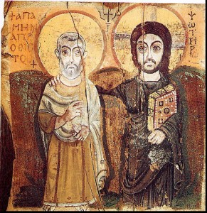 Sts. Protus and Hyacinth